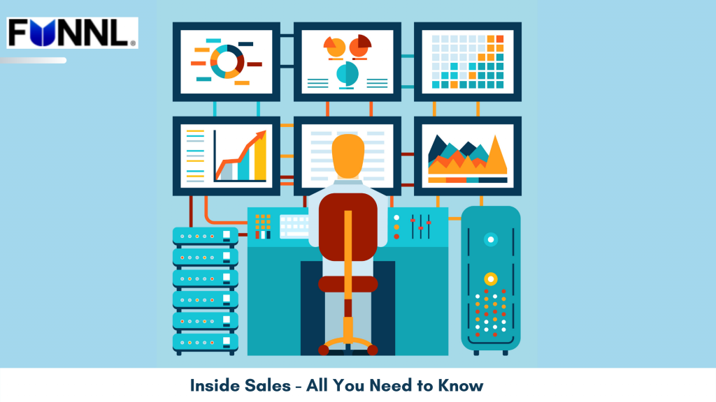 Inside Sales - All You Need to Know