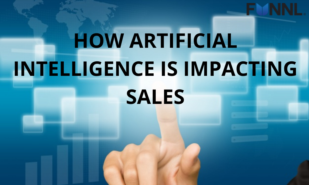 How Digital Era is Reshaping the Inside Sales Sector