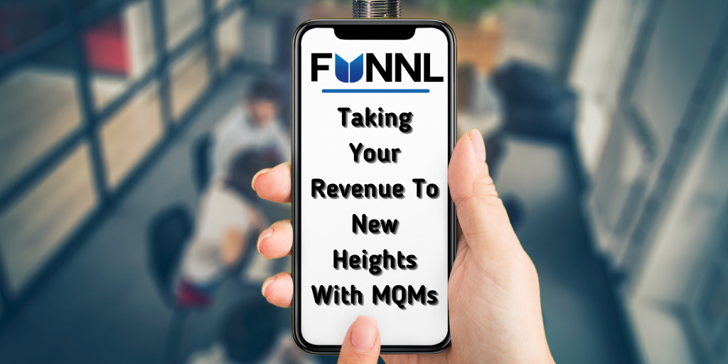 Taking revenue to new heights with MQM