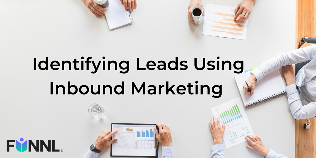 [Banner] Identifying Leads Using Inbound Marketing