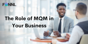 Banner The Role of MQM in Your Business